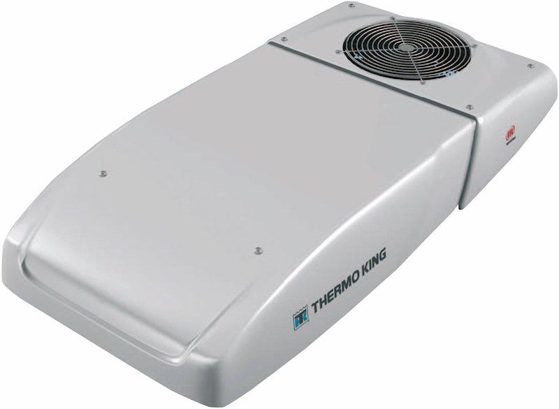 Unità frigo elettrica per autobus thermo king